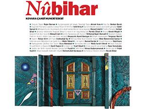 Nûbihar dergisinin 153. sayısı çıktı