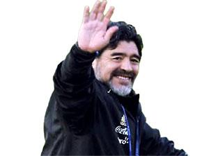 Ölümünün ardından Arjantin halkı sokaklara döküldü