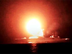 Rusya ordusu, hipersonik seyir füzesi Tsirkon'u denedi