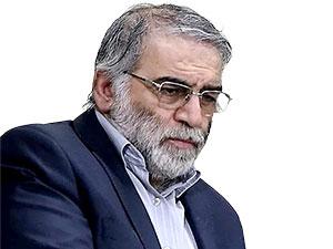 'İranlı profesör yapay zeka kullanılan silahla öldürüldü'