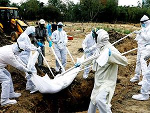 Dünya genelinde ölenlerin sayısı 1,6 milyonu geçti