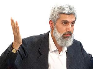 Furkan Vakfı kurucusu Alparslan Kuytul gözaltına alındı