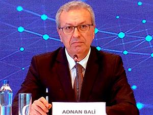 İş Bankası Genel Müdürü Adnan Bali görevi bırakıyor