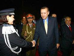 Libya ile Türkiye arasında vize kalkıyor!