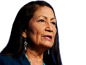 ABD'de ilk yerli bakana Senato'dan onay çıktı
