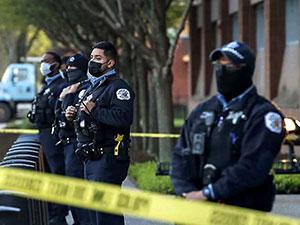 ABD'de kargo tesisinde silahlı saldırı: En az 8 ölü
