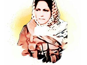 Mesud Barzani'den Leyla Kasım mesajı: Kürt kadınları için bir direniş sembolü