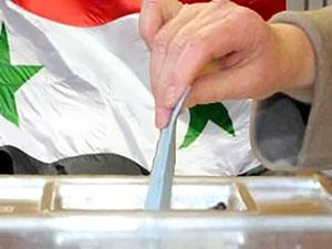 5 ülkeden ortak Suriye açıklaması: Seçimleri reddediyoruz
