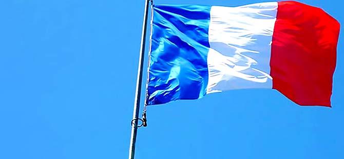 Fransa: Peşmerge Güçleri'ne yönelik her türlü ihlali kınıyoruz