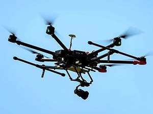 Hewler'de ABD Konsolosluğu yakınlarında dronlu saldırı