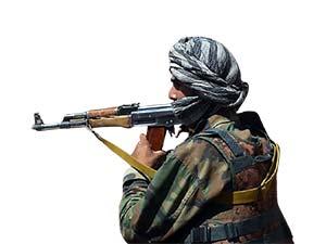 Tüm kilit kentleri ele geçiren Taliban Kabil'e de giriş yaptı