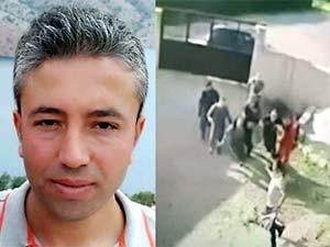 Konya'daki katliamın faili 6 gün sonra yakalandı