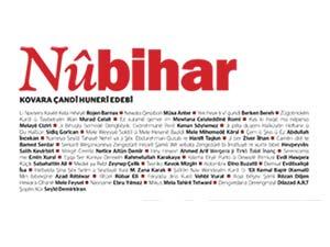 Yeni adresinde Nûbihar dergisinin ilk sayısı çıktı!
