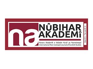 Nûbihar Akademî'nin 15. Sayısı çıktı!