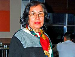 Sabriye Burkay: Dersim ölümü gördü