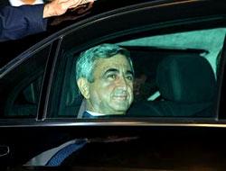 Ermenistan Cumhurbaşkanı sert çıktı