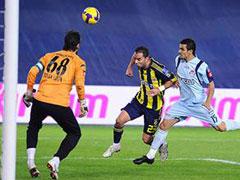 Fenerbahçe'ye bayram zehir oldu