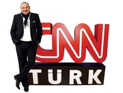 Reha Muhtar CNN Türk'le yollarını ayırdı