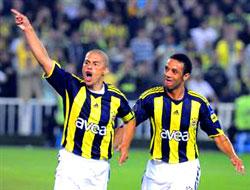 Fenerbahçe Hollanda'da üç puan peşinde