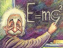 Dil Çıkaran Einstein'e 75 Bin Dolar