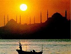 İstanbul'a 7 milyon turist geldi