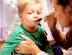 Çocuğunuzun ilk doktoru siz olun