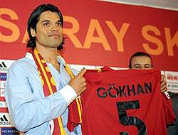 Gökhan Zan Galatasaray'da