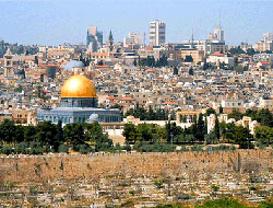 İsrail'i kızdıracak Kudüs kararı!