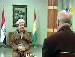 Barzani: Barışı sabote etmeye çalışıyorlar
