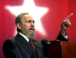 Castro: Obama Nobel'i neden alıyor?
