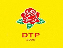 DTP PKK'nin Reşadiye saldırısını kınadı