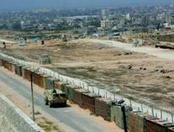 Mısır'dan Gazze'ye çelik duvar!