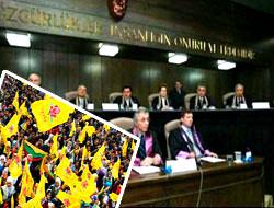 DTP Türkiye'de kapatılan 27. parti oldu