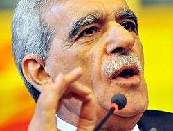 Türk: Hepsi demokratik siyasetin içinde