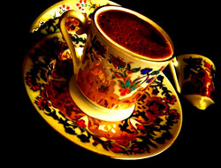 Tip-2 diyabete çay ve kahve çözümü