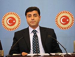 DTP'li Demirtaş da Gül'ün gezisinde