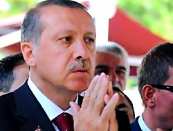 Erdoğan grip mi oldu?