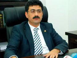 AKP'li vekil: Ahmet Türk için istifa ederim