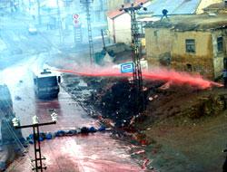 Yüksekova'da olaylar durulmuyor Video