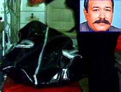 Ergenekon avukatı ölü bulundu