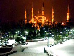 Ankara ve İstanbul'da kar bekleniyor