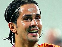 Galatasaray'a transfer şoku!