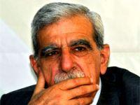 Aydınlar evlerini Ahmet Türk'e açtı
