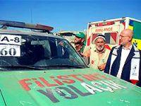 'Filistin Konvoyu' Gazze'den ayrılıyor