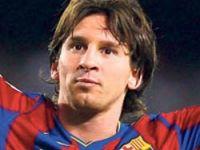 Messi, Arda'yı tanımıyormuş