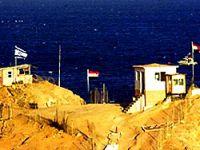 İsrail, Mısır sınırına duvar örüyor