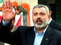Hamas: 'İsrail'e roket atmayın'