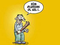 Edirne'deki olaylar Penguen kapağında!