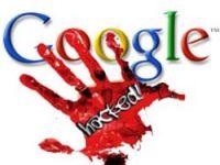 Çin'li hackerlar Google'a fena saldırdı