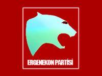 Ergenekon Partisi resmen kuruldu